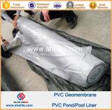 HDPE LLDPE PVC LDPE不浸透性のGeomembrane