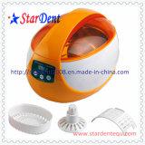 Limpiador ultrasónico colorido dental 750ml de la unidad dental