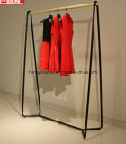 Cremalheira de revestimento de ferro, Display Rack, Display Stand