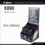 Free OEM와 가진 Kingtons 280 Puffs Disposable E Cigarette