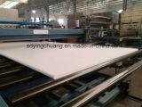 Tarjeta impermeable de la espuma del PVC de la alta calidad 12m m 18m m 20m m 0.55 para la construcción