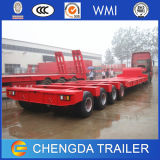 3 Radachsen 60ton Low Boys Trailers