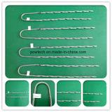 Conjuntos de la tensión para el alambre de acero del retén