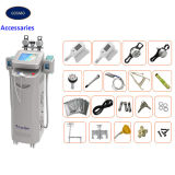 Graisse de Cryolipolysis gelant amincissant la machine de beauté