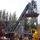 De Mobiele Concrete het Groeperen Installatie van uitstekende kwaliteit (Yhzs40)