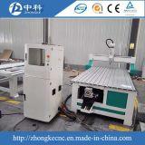 Macchina di legno di CNC con rotativo per la vendita