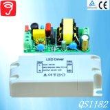 28W Voltaje Singel Externo Conductor LED aislado con Ce TUV