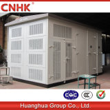 35kv를 위한 스테인리스 Prefabricated 변전소
