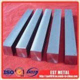 Rang 1 de Vierkante Staaf van het Titanium voor Verkoop