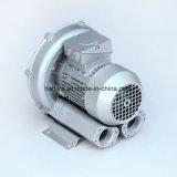 Aire de alta presión que aspira el ventilador neumático del vórtice del vacío de la bomba