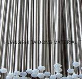 Het Staal van de Hoge snelheid van de Producten Skh10/T15/DIN1.3202 van het staal, de Staaf van het Staal
