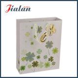 Mit heißem stempelndem Einkaufen-Träger-Papier-Geschenk-Beutel anpassen