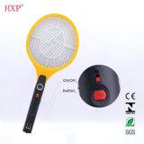 Nachladbarer elektrischer MoskitoSwatter mit LED-Licht