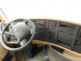 Carro de vaciado del descargador 420HP de Sinotruk HOWO 8X4 para la venta