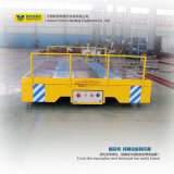 Chariot électrique personnalisé de transport de capacité de charge