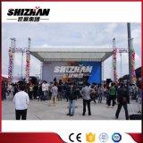 Shizhan im Freienerscheinen-Stadium und Binder-Entwurf Costomized einfaches Binder-System