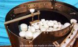 Máquina que capsula de relleno de 4 pistas Hzgg500 del petróleo líquido automático de la goma