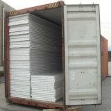 El panel de emparedado impermeable de alta resistencia del EPS