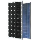 工場価格の130W太陽エネルギーのモジュール