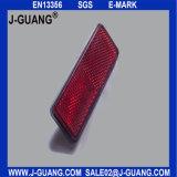 De Reflector van het signaal voor Automobiel (jg-j-01 die wijd) wordt gebruikt