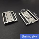 유효한 다른 크기 30mm 의복 부속품 금속 클립