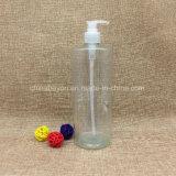 große leere Plastikpumpen-Lotion-Flasche des haustier-1L mit FDA Bescheinigung