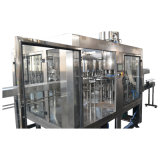 Mit Kohlensäure durchgesetzte Wasser-Füllmaschinen