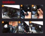 LED車のヘッドライトのCarlight C6 9012の穂軸8000lm 72W車LEDのヘッドライトLEDのヘッドライト