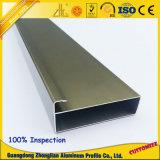 Perfil de alumínio do perfil do gabinete de China Manufactur para a decoração de Buliding