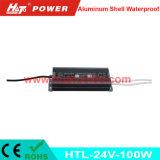 gestionnaire imperméable à l'eau en aluminium de 24V100W DEL avec la fonction de PWM (HTL Serires)