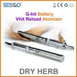 Набор вапоризатора Pen+Battery травы Reload W&D Seego Vhit самый лучший сухой