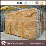большой каменный гранит золота Индии Кашмира сляба для Countertop/Tabletop/верхней части острова