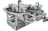 Tipo paralelo unidade de condensação do pistão do compressor para o quarto frio