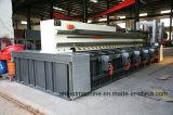 CNC Plaat V van het Metaal van het Blad het Groeven Machine