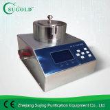 Demonstrador biológico eficaz elevado do ar com indicação digital Fkc-3