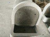 Granit-im Freienwasser-Kanal mit Cer-Zustimmung