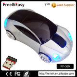 昇進のギフト車の無線電信マウス