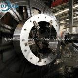 Präzision CNC, der äußeres Rad-Stahlheißes maschinell bearbeitet, sterben Schmieden-Teile
