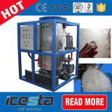 Speiseeiszubereitung-Maschine des Gefäß-5000kg für Spanien