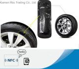 장거리 실리콘 또는 고무 외국인 H3 UHF RFID 타이어 꼬리표