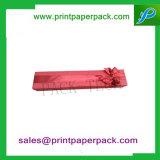 Bebé cinta personalizada Manta regalo caja de embalaje cosmética caja de la joyería caja de regalo caja de cartón de embalaje