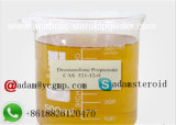 Masteronのプロピオン酸塩100mg/Mlの注射可能な同化ステロイドホルモンはDrostanoloneのプロピオン酸塩を粉にする