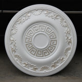 Dekorative Wand-Medaillons PU-Decken-Rosetten Hn-118