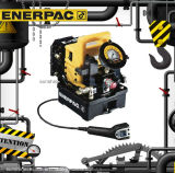 Enerpac original Pme, UGP-Série, bombas elétricas portáteis da chave de torque