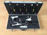 Qualitäts-Ausrüstungs-Instrument-Aluminiumkasten (KeLi-YQ-1051)