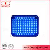Voyant d'alarme bleu de la lampe de signal de support extérieur DEL (LED-134)