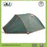 5 Pole-kampierendes Zelt der Personen-doppelten Schicht-3 mit Extension