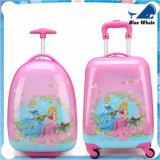 Bw1-075スーツケースのタイプおよび児童部の名前のトロリーランドセル