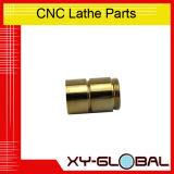 Hight 질과 Hight 정밀도 중앙 기계장치 선반 CNC 부속