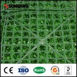 Панель внешней стены PVC Coated пластичная декоративная для салонов